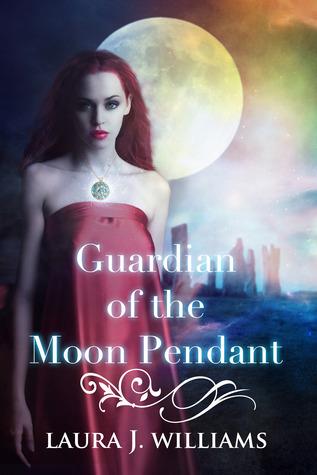 Guardian of the Moon Pendant (Highland Secrets #1)Tour