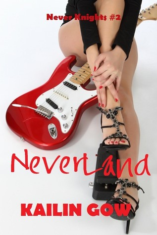 Never Land Tour