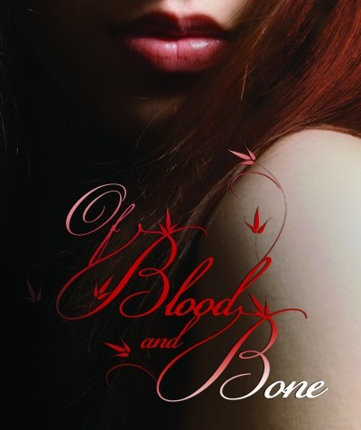 Of Blood and Bone – Release DayBlitz