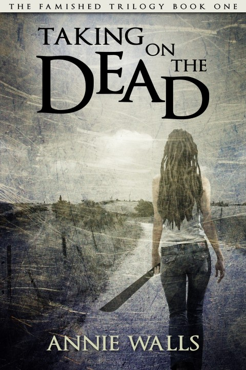 Taking on the Dead BlogTour