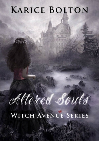 Witch Avenue Book Blitz