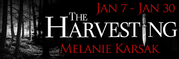 Harvesting Tour banner
