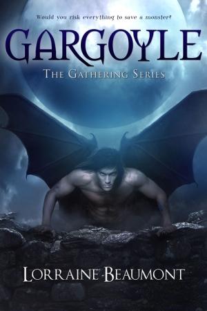 Gargoyle by Lorraine Beaumont