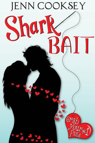 Cover Reveal Sign Up: Shark Out of Water by JennCooksey